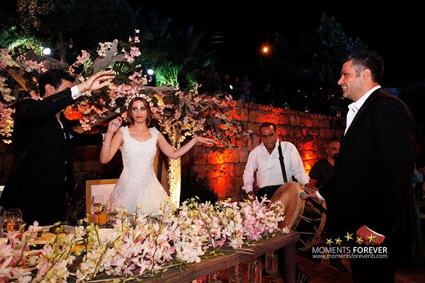 Moments Forever | Best Wedding Parties Lebanon | Wedding ...